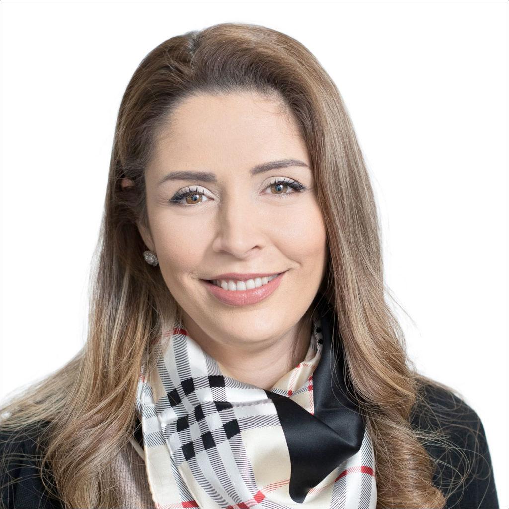 Dr S Milani